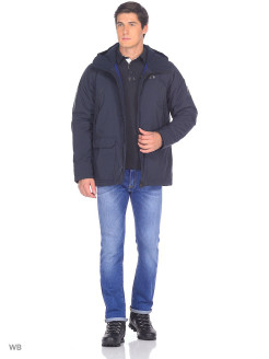 Куртка SHORELINE PARKA Helly Hansen