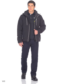 Куртка ALPHA 3.0 JACKET Helly Hansen