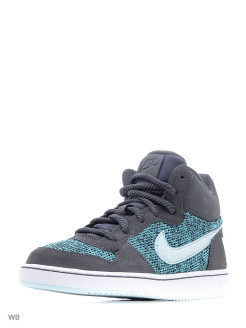Сникеры NIKE COURT BOROUGH MID SE (GS) Nike