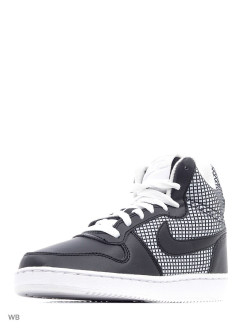 Сникеры WMNS NIKE COURT BOROUGH MID SE Nike