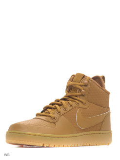 Сникеры COURT BOROUGH MID WINTER Nike