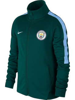 Куртка MCFC Y NSW JKT FRAN AUT CUP Nike