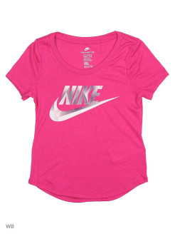Футболка G NSW TEE SCOOP FUTURA Nike