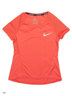Футболка G NK DRY TOP SS RUN CORE Nike