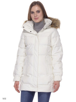 Пальто W BLUME PUFFY PARKA Helly Hansen