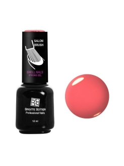 Гель лак Shell Nails тон 904, 12ml Brigitte Bottier