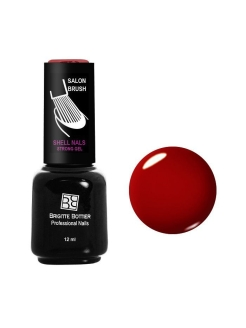 Гель лак Shell Nails тон 906, 12ml Brigitte Bottier