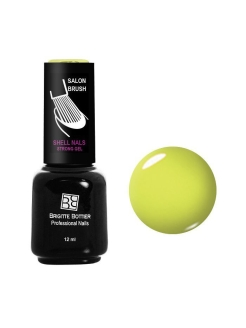 Гель лак Shell Nails тон 916, 12ml Brigitte Bottier