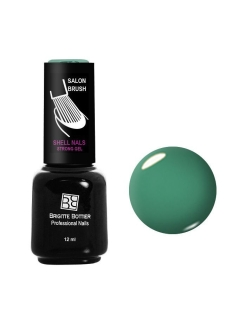 Гель лак Shell Nails тон 924, 12ml Brigitte Bottier
