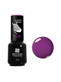 Гель лак Shell Nails тон 928, 12ml Brigitte Bottier