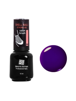 Гель лак Shell Nails тон 944, 12ml Brigitte Bottier