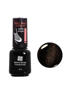 Гель лак Shell Nails тон 948, 12ml Brigitte Bottier