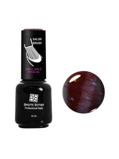 Гель лак Shell Nails тон 952, 12ml Brigitte Bottier