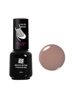 Гель лак Shell Nails тон 962, 12ml Brigitte Bottier
