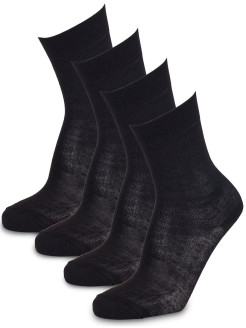 Носки Black Platinum, (4 пары) Artsocks