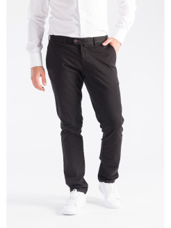 Брюки Чинос slim fit Angelo Bonetti