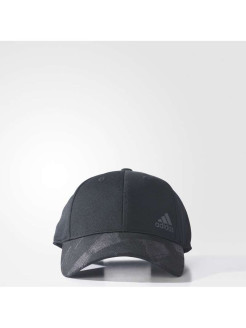 Кепка YOUTH BOYS CAP BLACK/CORRED Adidas