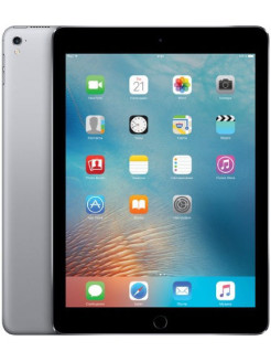 Apple ipad pro 9.7 cellular 32GB space grey Apple
