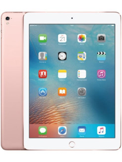 Apple ipad pro 9.7 cellular 32GB gold rose gold Apple