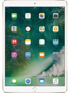 Apple ipad 64gb 10.5 gold 3 gen 2017 Apple