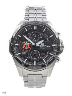 Часы EDIFICE EFR-556DB-1A CASIO