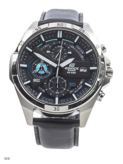 Часы EDIFICE EFR-556L-1A CASIO