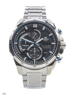 Часы EDIFICE EQS-600D-1A2 CASIO