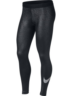 Тайтсы NIKE PRO COOL TIGHT SPARKLE Nike