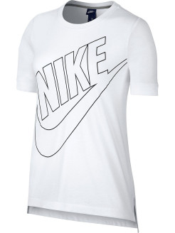 Футболка W NSW TOP LOGO Nike