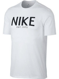Футболка M NSW TEE HO ART Nike