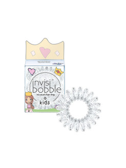 Резинка для волос KIDS princess sparkle Invisibobble