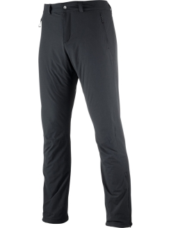 Брюки NOVA PANT M Black SALOMON