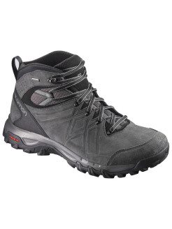Ботинки SHOES EVASION 2 MID LTR GTX Magnet/PHAN SALOMON