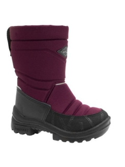 Padded boots KUOMA