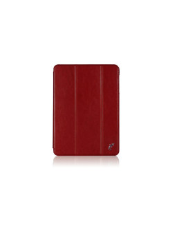 G-Case Slim Premium Case for Samsung Galaxy Tab S3 9.7 Red G-Case