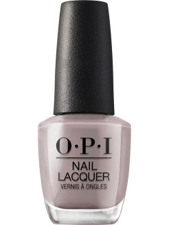 Лак для ногтей OPI Icelanded a Bottle of OPI, 15 мл OPI