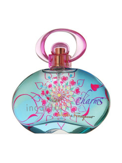 Туалетная вода Incanto Charms 30ml EDT Salvatore Ferragamo