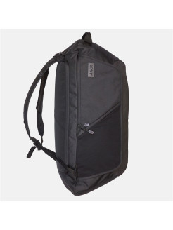 Сумка Duffle bag black eclipse AEVOR
