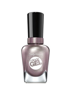 Гель Лак Для Ногтей Miracle Gel Тон 204 adrenaline crush SALLY HANSEN