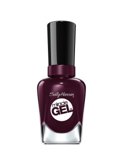 Гель-лак для ногтей MG, тон Cabernet with Bae #492 SALLY HANSEN