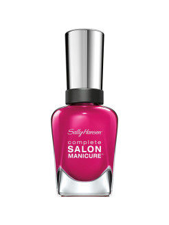 Лак для ногтей тон tell my fuchsia №712 SALLY HANSEN