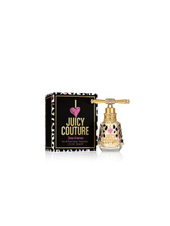 I Love Парфюмерная вода, 30мл Juicy Couture