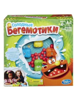 Board game HASBRO ИГРЫ