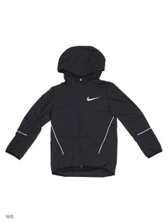 Куртка B NK JKT HD RUN Nike
