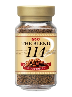 Кофе Коллекция 114 с/б 135г Ueshima Coffee Co (UCC)