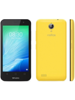 Смартфон Y50 Sunshine Yellow 8Gb Neffos