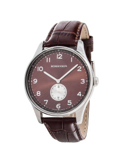 Часы TL0329MW(BROWN) Romanson