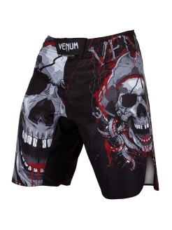 Шорты ММА Pirate 3.0 Black/Red Venum