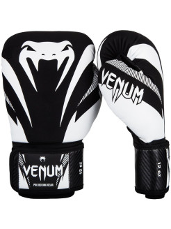 Перчатки Impact Black/White Venum