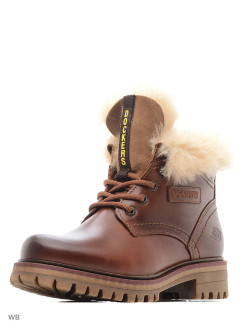 Boots DOCKERS.